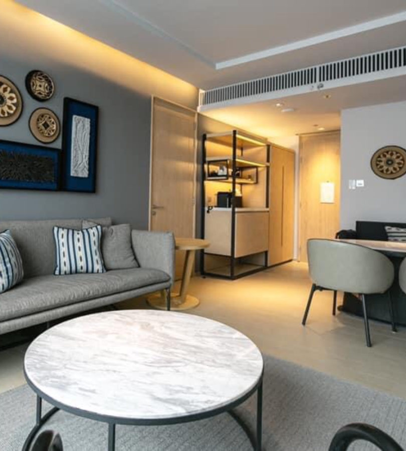 fourpoint_One Bedroom Suite