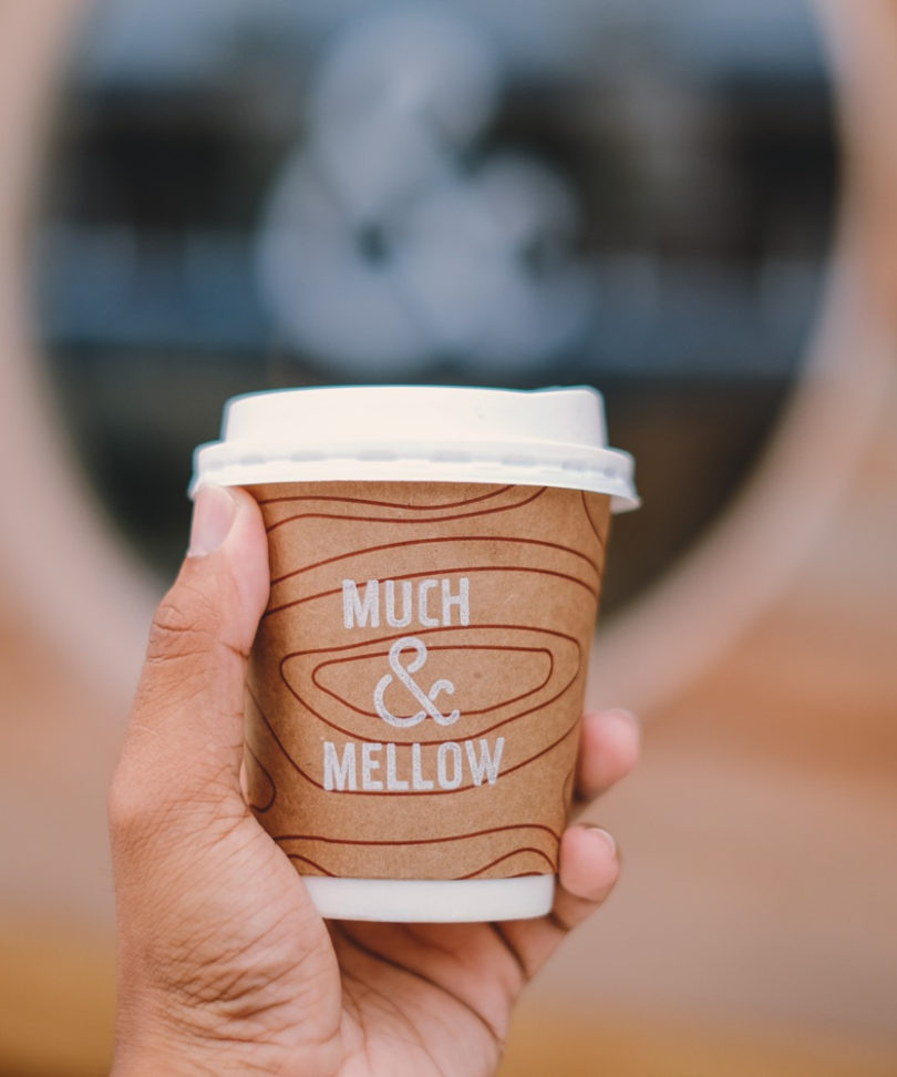 Much and Mellow Cafe